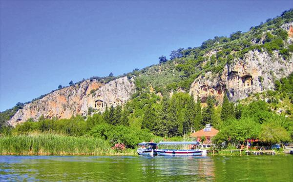 Dalyan Delight (Marmaris)