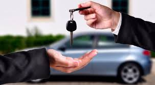 Rent A Car (Bodrum)