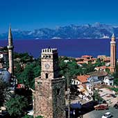 Diana Travel Antalya